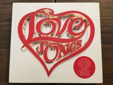 Various Artists - Love Songs (2014) 3xCD - New