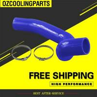 Intercooler Hose Pipe For Reinforced Ford Ranger Mazda BT50 bt-50 PX 2012 -2019
