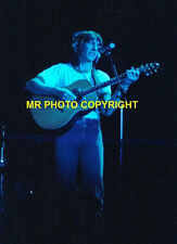 PINK FLOYD ROGER WATERS   1  original  8 x 12  in.  Photo  (12 X 18 photo also)