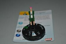 Marvel Heroclix Wolverine and the X-Men Kid Omega Uncommon 028