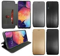 For Samsung Galaxy A20E Flip Folio Book Pouch Cover Case Wallet Leather Card