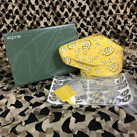 NEW ViewLoader Vlocity Sic Series Shell Kit Loader Replacement - Yellow Bandana