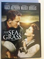 The Sea of Grass (DVD, 2011)(NEW) Spencer Tracy, Katherine Hepburn