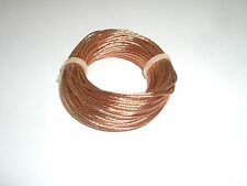 GC ELECTRONICS 32-146 50FT 16AWG ANTENNA WIRE