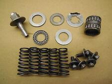 1981 Suzuki RM125 Clutch hardware parts lot 81 RM 125