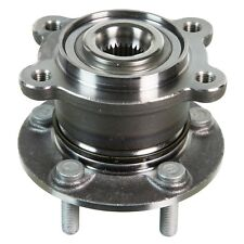 For Ford Escape Lincoln MKC Wheel Bearing & Hub Assembly MOOG