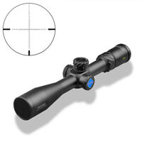 DISCOVERY VT-T 6-24X50SFVF FFP Side Parallax Hunting Rifle Scope Sight .338LM