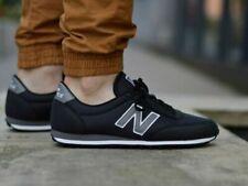 Baskets noirs New Balance pour homme