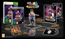 Naruto Shippuden Ultimate Ninja Storm 3 True Despair Collector's Edition PS3