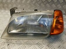 SUZUKI SWIFT HEADLIGHT PASSENGER SIDE MK1 2000