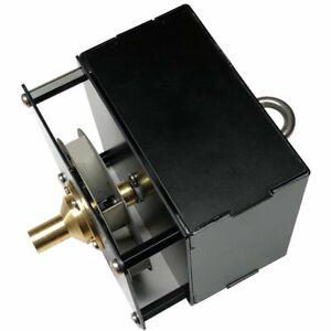 Accucraft / Aster - Battery Draft Fan, Single Speed