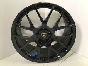 08091918 Alloy Aluminium Rim Lamborghini Gallardo Spyder (140) 5.0 4x4 382 Kw