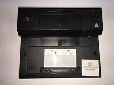 Dell 0PW380 Docking Station ePort USB3.0 PR03X for E6400 E6420 E6430 E7240 E7440