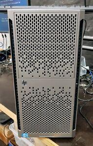 HP ML350e G8 Tower Server