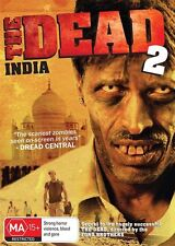 The Dead 2 - India   * Zombies In India *  (DVD, 2016)  NEW RELEASE