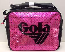 Borsa Gola Redford 3d Hologram Pink-black
