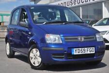 Fiat Panda 75,000 to 99,999 miles Vehicle Mileage Cars