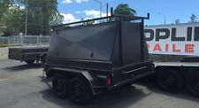 Heavy Duty BUILDERS TRAILERS from $4495 - *Finance Available*