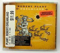 Robert Plant: Dreamland [Expanded] [Remaster] ~ NEW CD (Apr-2007, Rhino (USA))
