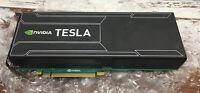 Nvidia Tesla K20X GPU Accelerator