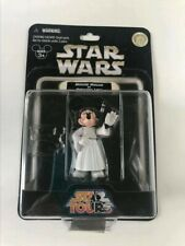 Disney Star Tours - Star Wars - Minnie Mouse As Princess Leia - Mint Condition