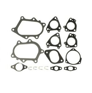 Mahle For 2001-2010 Chevrolet / Hummer Turbocharger Mounting Gasket Set GS33678