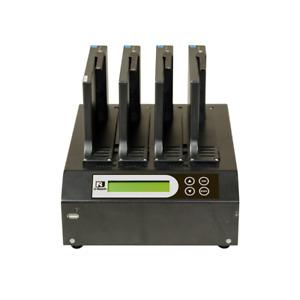 Ureach 1:3 HDD/SSD Hard Drive Duplicator/Sanitizer 9GB/Min Copier/Eraser IT300G