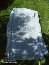 2xReplacement Greenhouse Covers