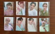 PREORDER ATEEZ ZERO Fever Part 1 Fansign Photocard Version 6 yes24 beatroad