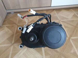 Impulse 1.0 Mittelmotor mit Rücktritt 36V in Ordnung