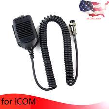Icom Radio Mic for sale   eBay on