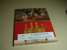 CHRISTIE`S Amsterdam Auktionskatalog A Dutch Private Collection 28.9. 2000.
