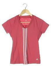 adidas Damen-T-Shirts aus Polyamid