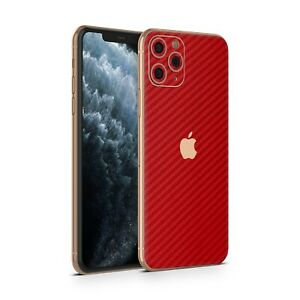 For Apple IPhone 11/Pro/Max Skin Wrap Ultra Slim Thin Fit Sticker Vinyl Cover +