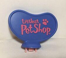 "Littlest Pet Shop ""Replacement Parts"" Key For Biggest House."