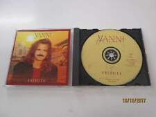 YANNI TRIBUTE CD 1997