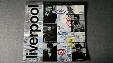 FRANKIE GOES TO HOLLYWOOD - LIVERPOOL .     LP.