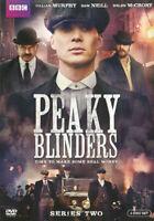 Peaky Blinders - Series 2 New DVD