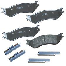 Disc Brake Pad Set-Stop Ceramic Brake Pad Front,Rear Bendix SBC702K1