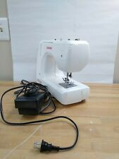 JANOME 3125 Sewing Machine Works with Pedal and Power Cord