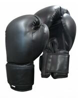 knockout Gloves Full padding Font And Back With Mesh Ventilation Panels Gloves