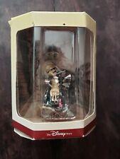 1993 Disney Tiny Kingdom The Nightmare Before Christmas Evil Scientist Figurine