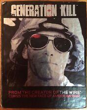 Generation Kill (Blu-Ray, 2009)