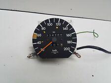 MERCEDES  W124 250TD Tacho Kombiinstrument 1245420366 VDO  124 542 03 66