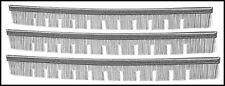 Hayward SP1068 Super Vac Vacuum Head Replacement Brush 3pk SPX1068G3 Tri Vac