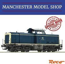 "Roco HO 1:87 BR 211 112-8 Diesel locomotive DB III ""DCC-DIGITAL"" NEW UNBOXED"