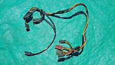OEM 1964-1967 Lincoln Continental Power Seat Track System Wiring Harness MT