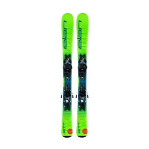 Elan Snow QT Black Damen Allround Einsteiger Carvingski Skiset Alpin 16//17 NEU