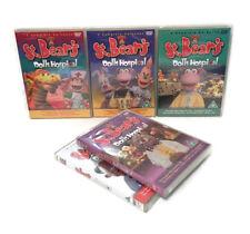 St Bears Dolls Hospital DVD Complete Episodes Children Kids Gift