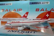 Balair  A310-300 (HB-IPK), 1:200, Inflight200